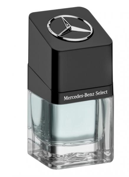 Mercedes-Benz Select Herrenduft Eau de Toilette 50 ml B66958767
